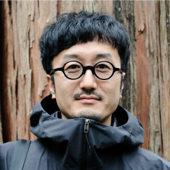 藤田 和俊(Kazutoshi Fujita)