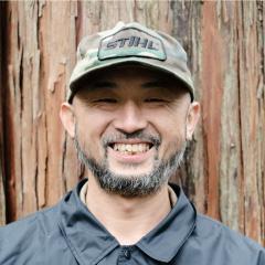 大谷 訓大(Kunihiro Ohtani)