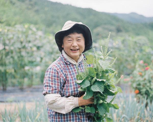 file.01 / 農家 / 「すべては心の表れ」